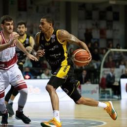 Bergamo Basket e Remer Arriva la sfida a distanza