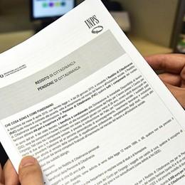 Reddito di cittadinanza,  Bergamo e Isola Ecco le  sedi Inps con più  domande