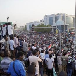 Sudan, colpo di Stato Ora nuova stabilità