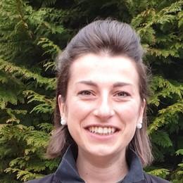 Val di Scalve, la sfida di Chiara  Un'agenzia per le case in affitto ai turisti