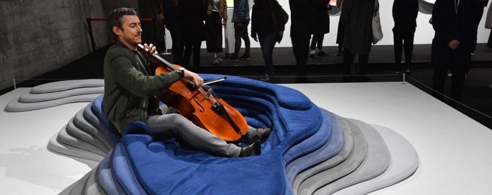 Bergamo fabbrica di giovani designer Sono 199 le aziende under 35