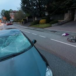 I due ciclisti travolti e uccisi sulla Briantea Il sedicenne era uno studente del «Natta»