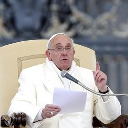 Il Papa parla ai giovani con parole giovani perché nulla più è scontato