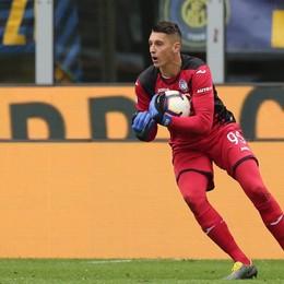 L'intervista a Gollini su L'Eco di Bergamo «Servono almeno 5 vittorie per l'Europa»