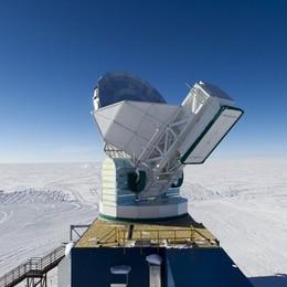 Tecnologia orobica per il telescopio che ha «catturato» il primo buco nero