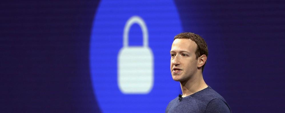 Facebook: Ue, accettate richieste su chiarezza uso dati