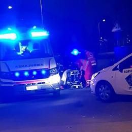 Ancora abuso di alcol il sabato sera Dalmine, due adolescenti in ospedale