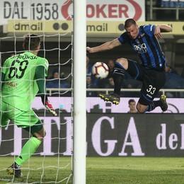 Atalanta, si inceppa la macchina da gol. Tra errori e «saracinesca» Dragowski non passa. Con l'Empoli è 0 a 0.