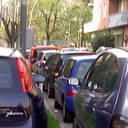 Bergamo, rivoluzione sosta in Malpensata Arrivano 50 nuovi posti per i residenti