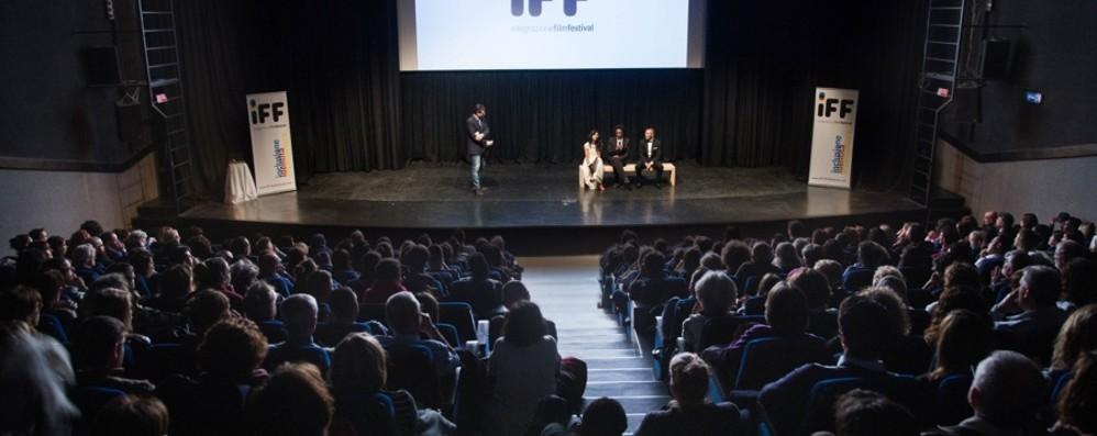 Cinema, Festival dell'Integrazione Oltre duemila presenze - I premi