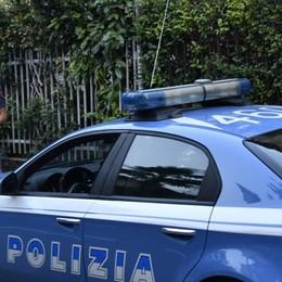 Spaccio, estorsione e tentato omicidio 34enne arrestato sul posto di lavoro