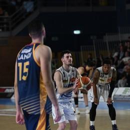 Tiri liberi sul basket orobico Bergamo e Remer: ultimo atto