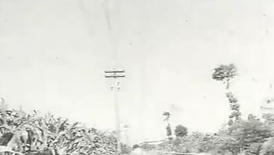 Città Alta d'altri tempi nel corto del 1949