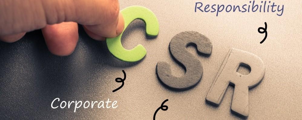 Responsabilità sociale: un approccio corretto è una leva di competitività