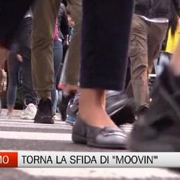 Torna la sfida di Moovin' Bergamo