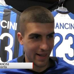 Atalanta Store, parla Gianluca Mancini