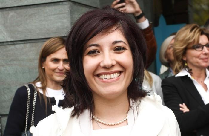 Cristina Laganà