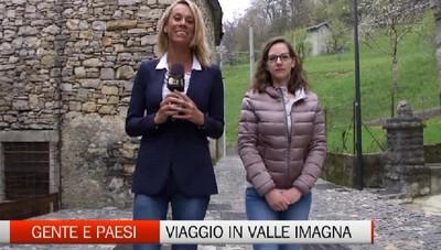 Gente e Paesi, viaggio in Valle Imagna