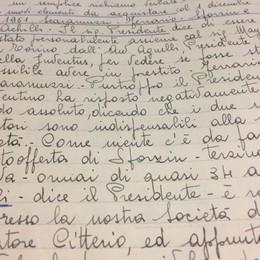I verbali/11 Il gran rifiuto di Agnelli all'Atalanta. Poi Jeppson vola a Napoli
