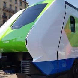 Pendolari, ecco «Caravaggio» Dal 2020 due nuovi treni al mese
