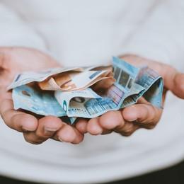 Aumento dell'Iva, rincari per le famiglie A Bergamo stangata da oltre 300 milioni