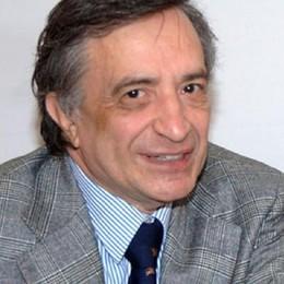 Bergamo, lutto nel mondo dell'università È morto Castoldi, rettore per dieci anni