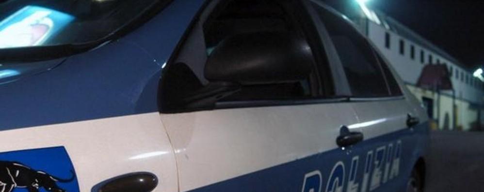Clienti ubriachi e schiamazzi notturni Locale chiuso per 10 giorni a Bergamo