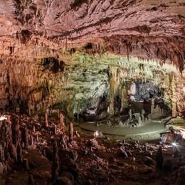 San Pellegrino, alla scoperta  delle Grotte del sogno