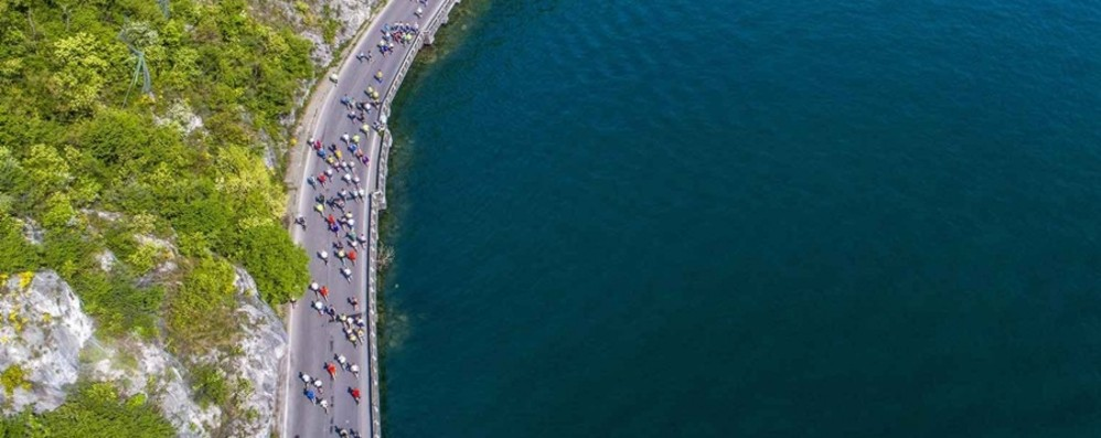 Sarnico-Lovere, quattromila di corsa Torna la gara sul lago il 28 aprile
