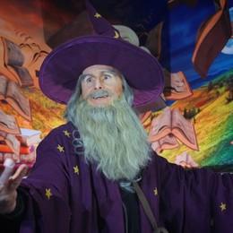 Streghe e foreste incantate Gardaland apre alla magia