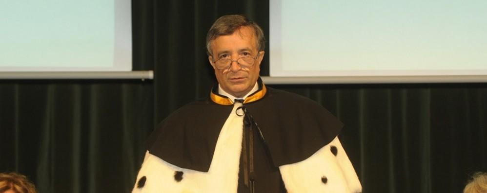 Addio a Alberto Castoldi Con lui l'università diventò grande