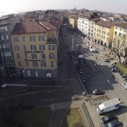 Elezioni. Gori vuole allargare il centro Salvini tre volte a Bergamo per Stucchi
