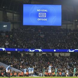 Glenn: City-Tottenham, più che una partita, un thriller