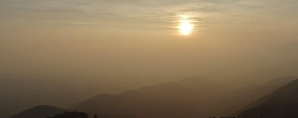 Smog, Treviglio è già «fuori legge» «Sul lungo periodo tendenza positiva»
