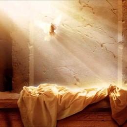 «Cristo risorto, alba della fede»