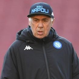 Ecco il Napoli: il calcio di Ancelotti, più una spruzzatina di Sarri