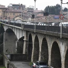 ll ponte Capriate-Trezzo chiude per lavori Dal 23 al 28, escluso il 25 aprile