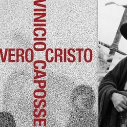 L'ultimo album di Vinicio Capossela  «Il mio povero Cristo inascoltato»