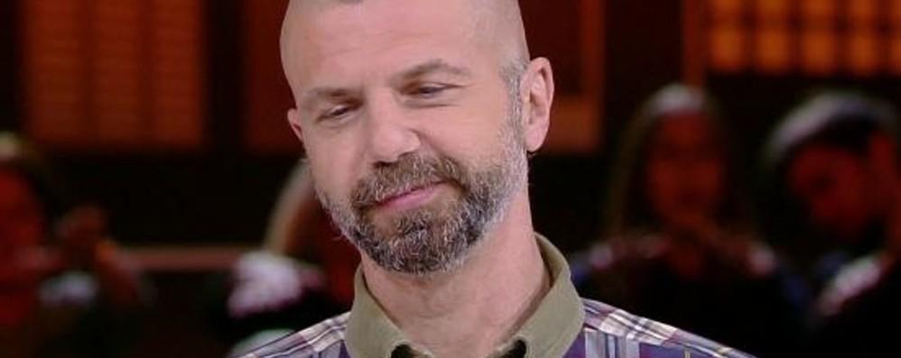 Non solo Bepi Quiss per Tiziano Incani Vince 10 mila euro da Gerry Scotti - Video
