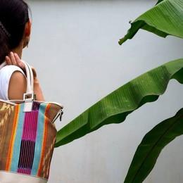 Quando la moda ha un valore etico Nasce il brand Eleonora Rocca