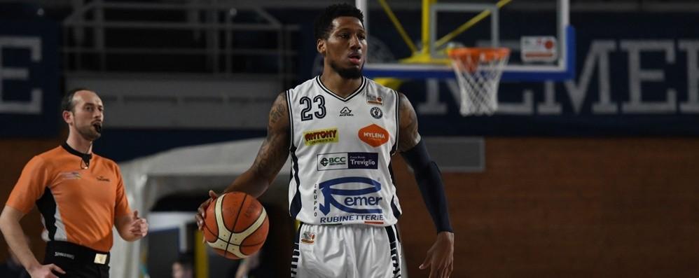 Tiri liberi sul basket orobico Per Bergamo e Remer è già febbre playoff
