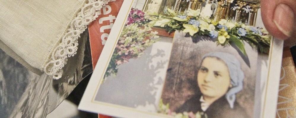 Da Lourdes le reliquie di Santa Bernadette Mercoledì l'arrivo allo scalo di Orio