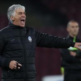 «La Champions sarebbe straordinaria» La lucidità di Gasp: ma ora Coppa Italia