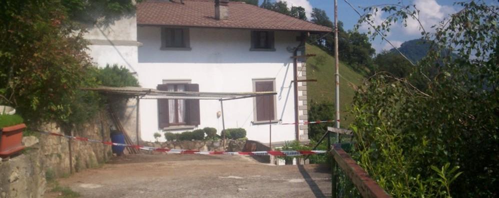 L'anziana uccisa a Torre de' Busi In Appello 22 anni al vicino di casa