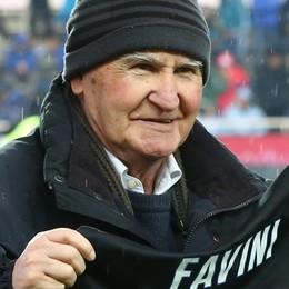 Lutto nel calcio italiano e nell'Atalanta A 83 anni è morto Mino Favini