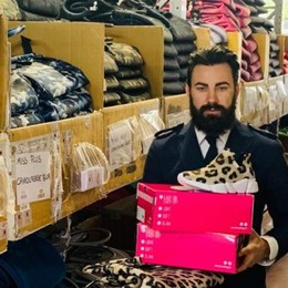 Save My Bag anche a Beirut Dalle scarpe fino ai bikini
