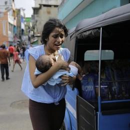 Sri Lanka, il dolore di un Paese fallito