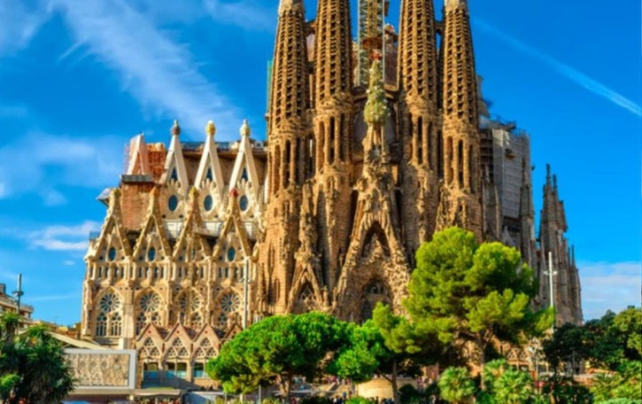 Da Orio al Serio a Barcellona Nuovo volo estivo per la Spagna