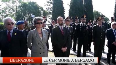 Festa della Liberazione, le iniziative a Bergamo