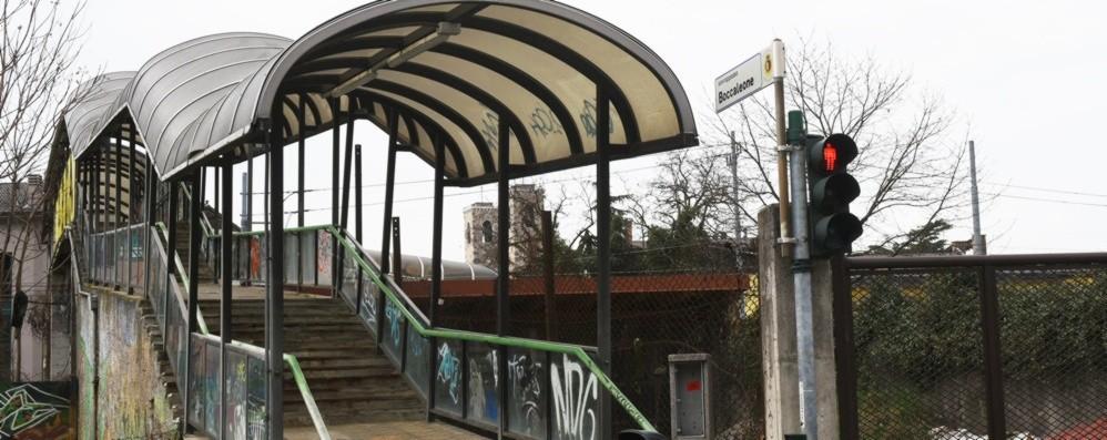Nuova passerella a Boccaleone Progetto da un milione e mezzo di euro